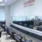 Студия Cutrin в Москве